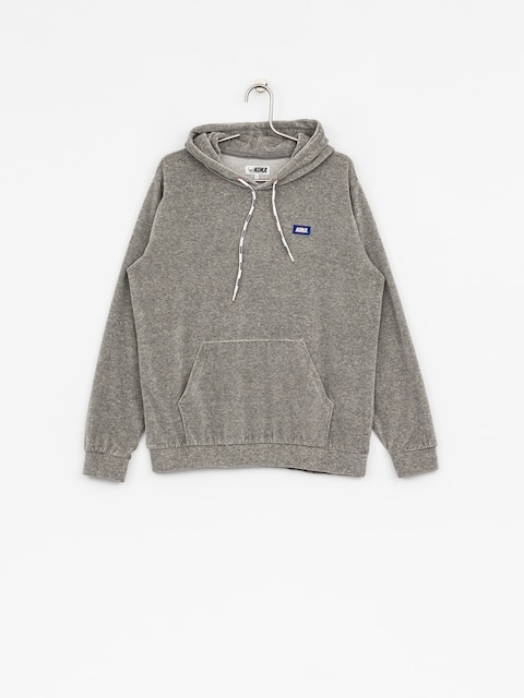 Koka Hoody Velvet HD (grey)