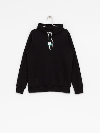 Koka Hoodie Censorship HD (black)