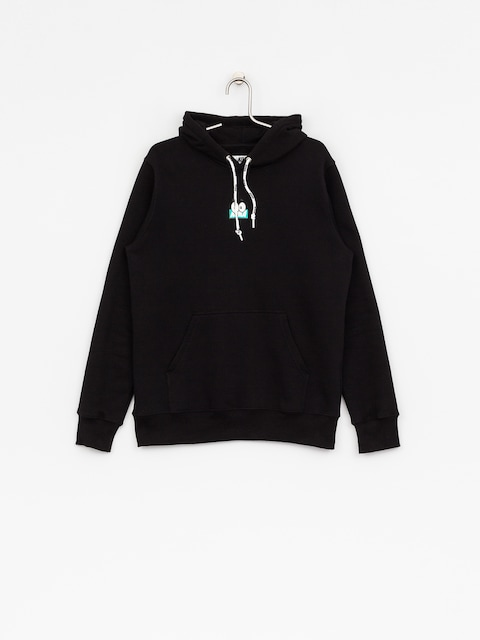 Koka Hoody Censorship HD (black)