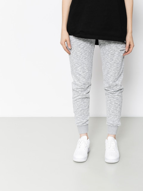 Diamante Wear Hose Di Drs Wmn (light grey)