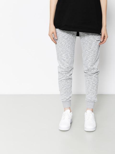 Diamante Wear Pants Di Drs Wmn (light grey)