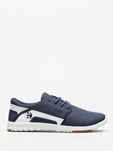 Etnies Schuhe Scout (dark blue/white)