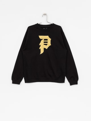 Primitive Sweatshirt Big Dirty (black)