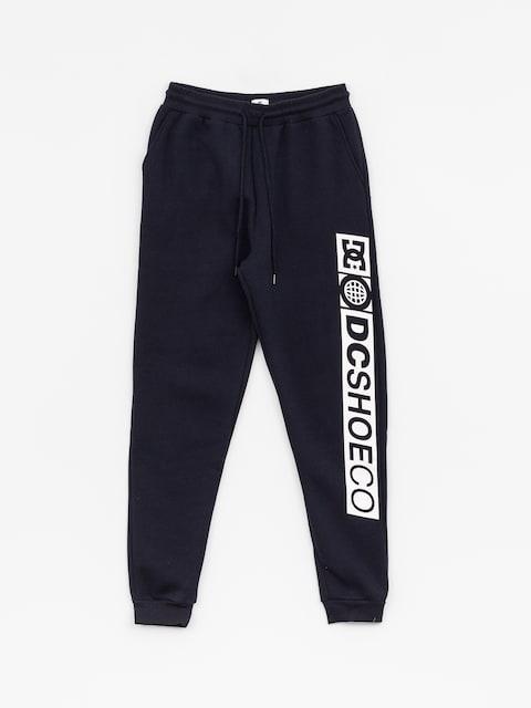 DC Pants Havelock (dark indigo)