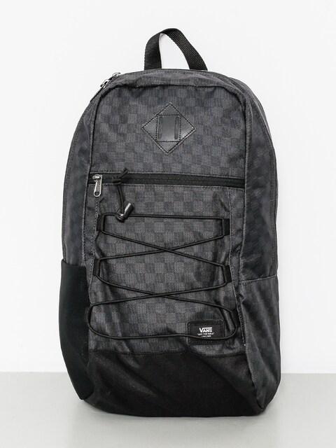 Vans Backpack Snag (black charcoal)