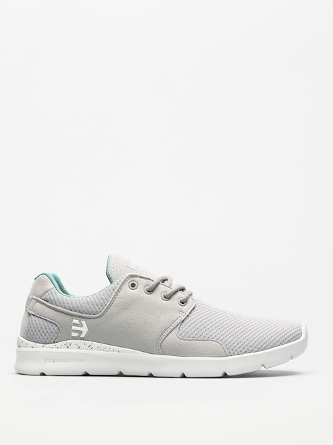 Etnies Schuhe Scout Xt (light grey)