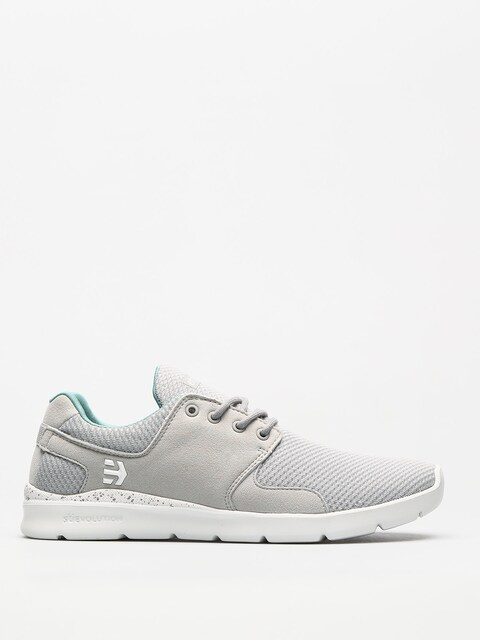 Etnies Shoes Scout Xt (light grey)