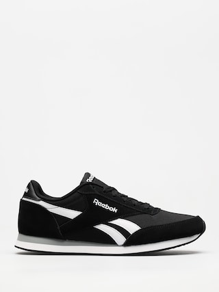 Reebok Sneakers Royal Classic Jogger 2 (black/white/baseball grey)