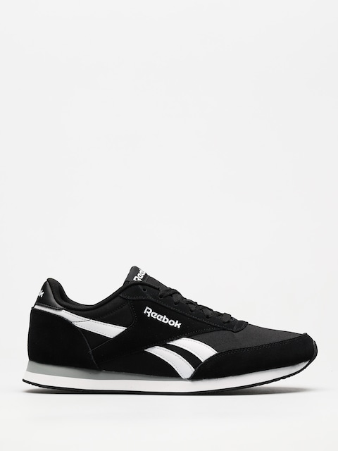 Reebok Sneakers Royal Classic Jogger 2 (black/white/baseball grey)