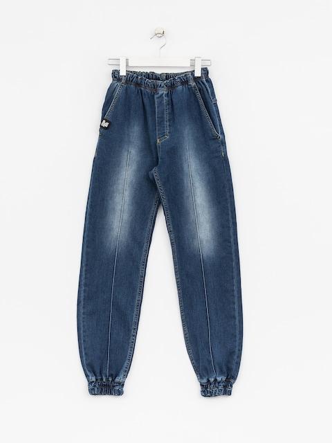 Stoprocent Pants Sjj Jogger (stitch blue)