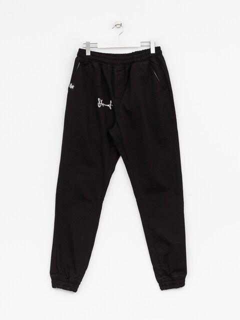 Stoprocent Pants Sjj Classic (black)