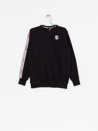 Stoprocent Sweatshirt Bbk Grade (black)