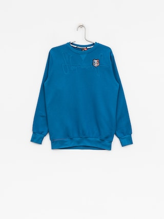 Stoprocent Sweatshirt Bbk Grade (dark blue)