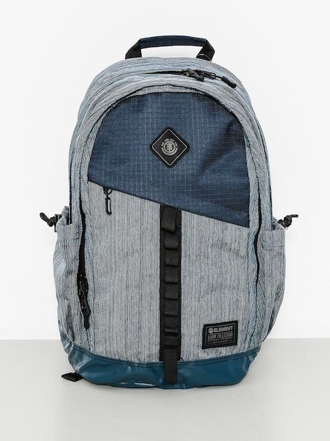 Element Backpack Cypress (indigo melange)
