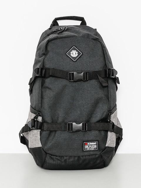 Element Backpack Jaywalker (black heather)