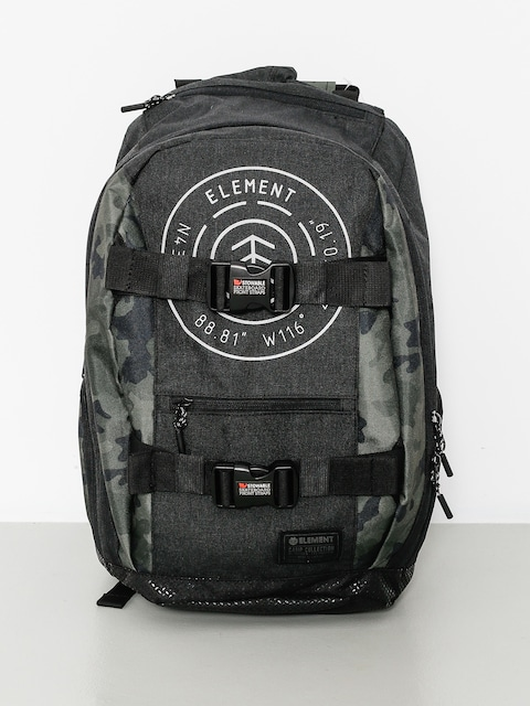 Element Rucksack Mohave (bark camo)