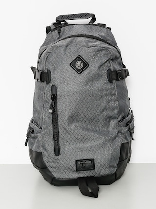 Element Backpack Jaywalker (anthracite)