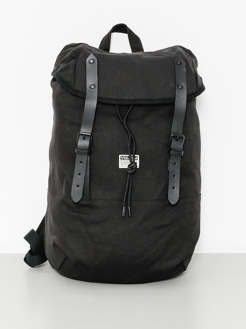 Volcom Backpack Woodyard (blk)