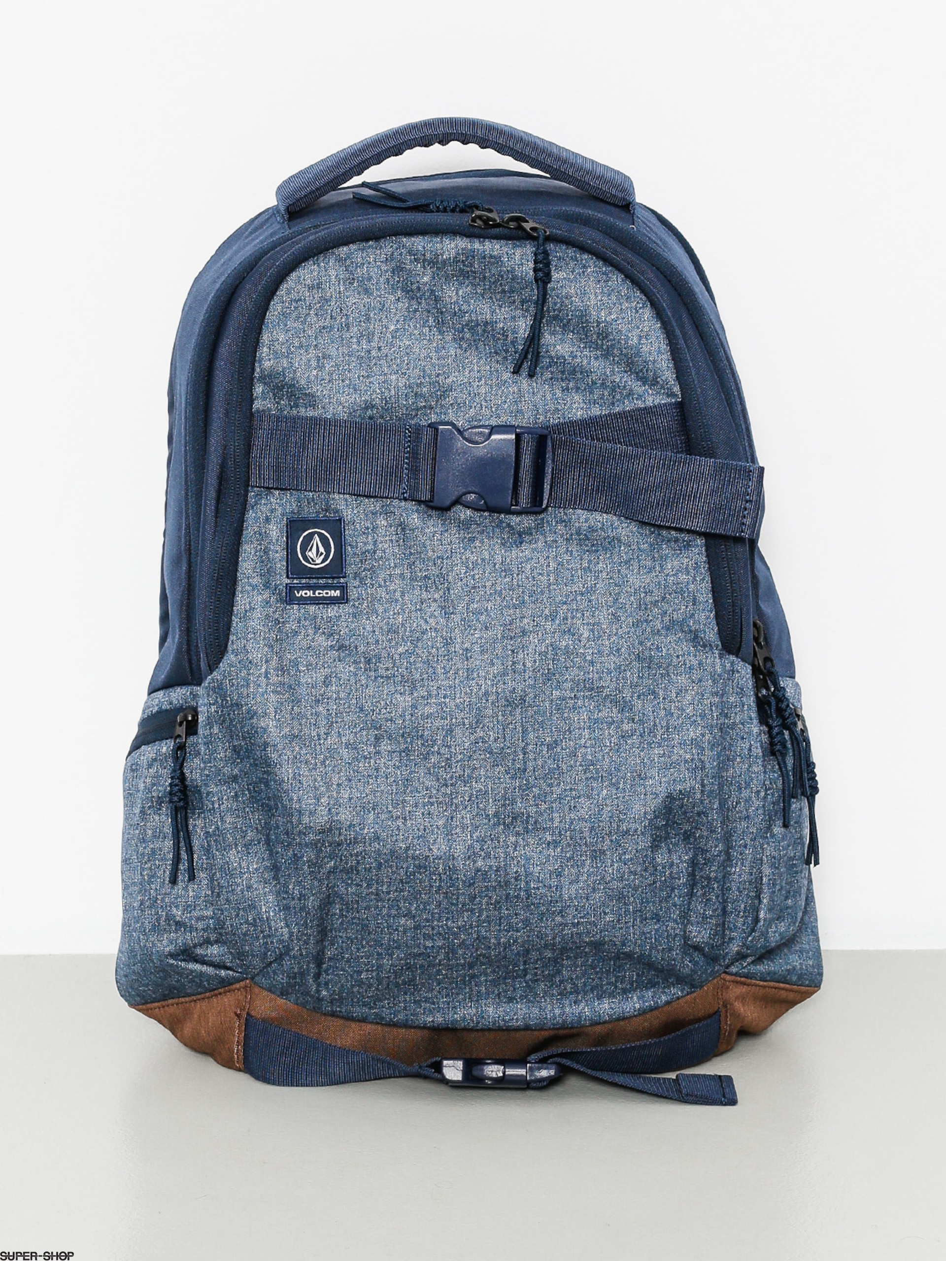 Volcom Backpack Vagabond Stone