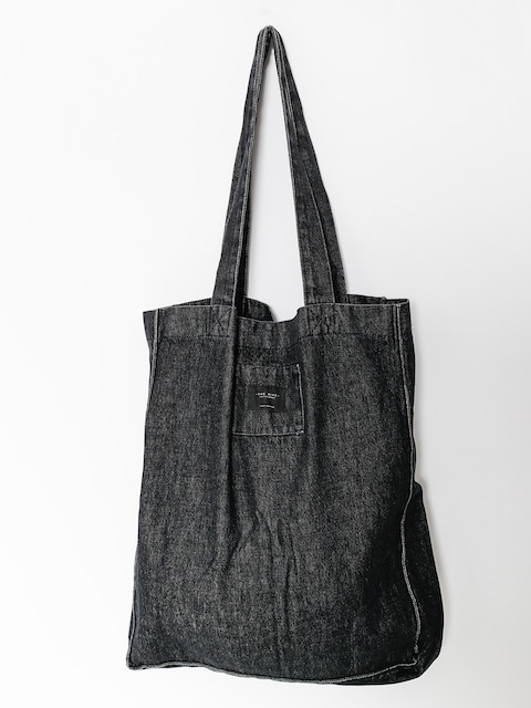 The Hive Bag Jeans Wmn (black)
