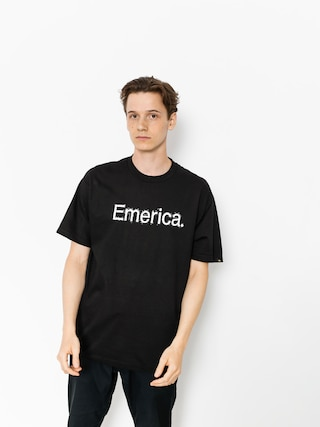 Emerica T-Shirt Purely (black)