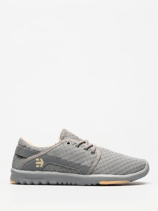 Etnies Shoes Scout Wmn (grey/pink)
