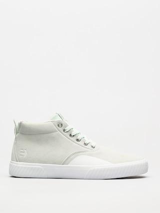 Etnies Shoes Jameson Vulc Mt (green/white/gum)