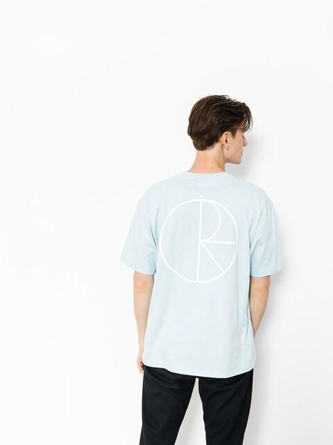 Polar Skate T-shirt Stroke Logo