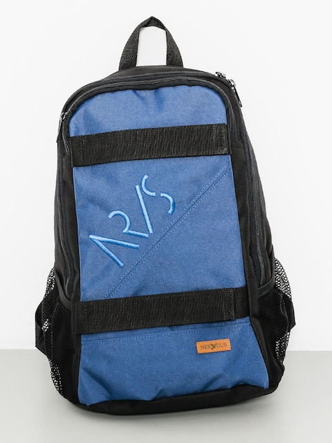 Nervous Backpack Incomplete (navy)