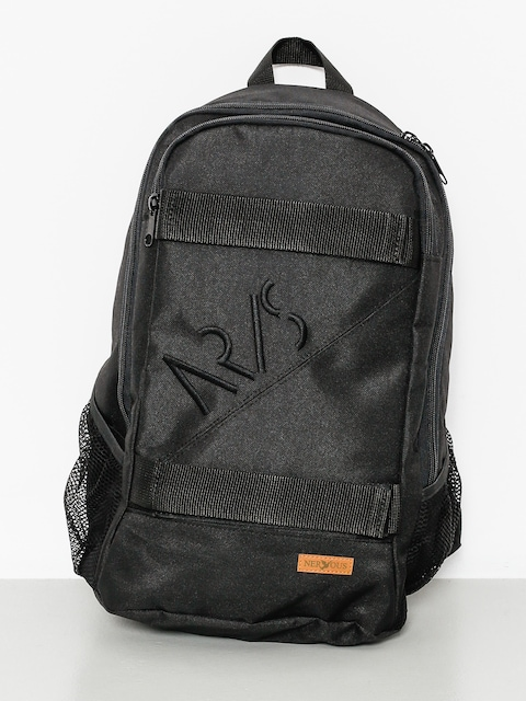 Nervous Rucksack Incomplete (black)