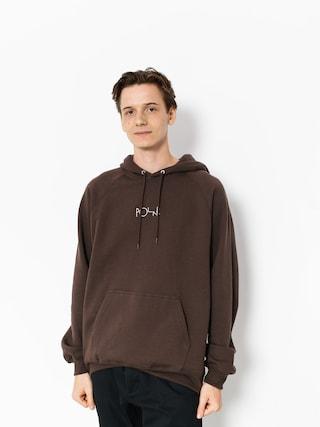 Polar Skate Hoodie Default HD (brown)