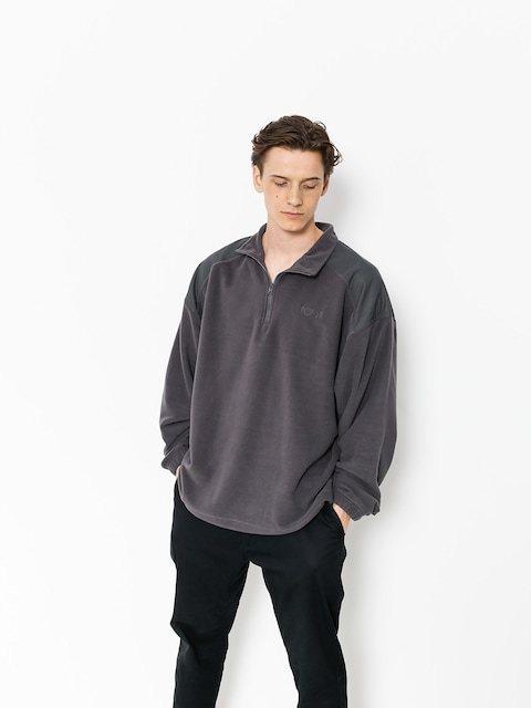 Polar Skate Fleece Lightweight (graphite)