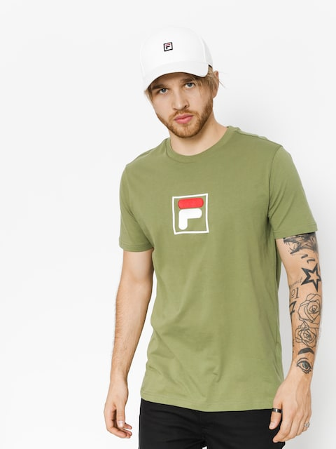 Fila T-shirt Evan (olivine)