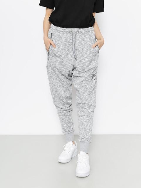 Diamante Wear Pants Di Hipster Drs (light grey)