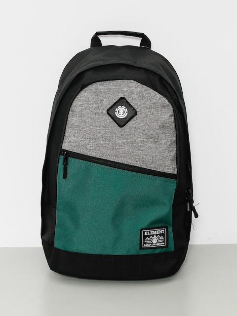 Element Rucksack Camden (original black)
