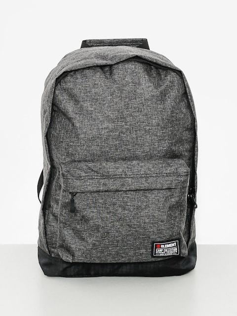Element Backpack Beyond (black grid htr)
