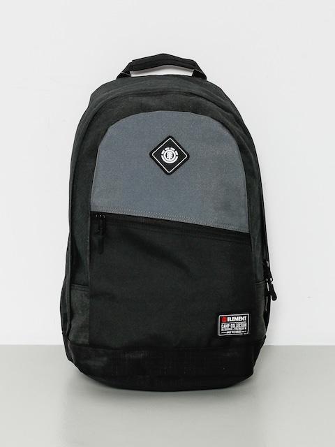 Element Backpack Camden (black heather)