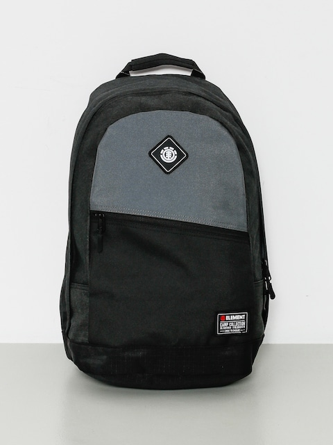 Element Rucksack Camden (black heather)
