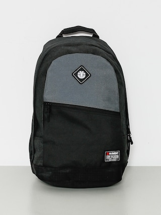 Element Backpack Camden (black heather)
