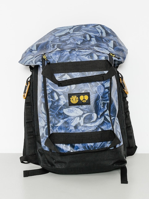 Element Rucksack Griffin Roll Top (leaf camo)