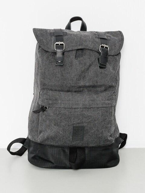Element Backpack Pioneers Rucksack (flint black)