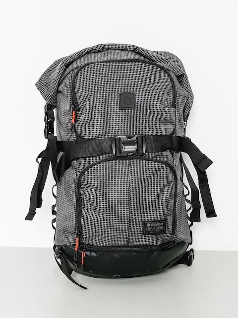 Element Backpack The Weekender (ultra black)