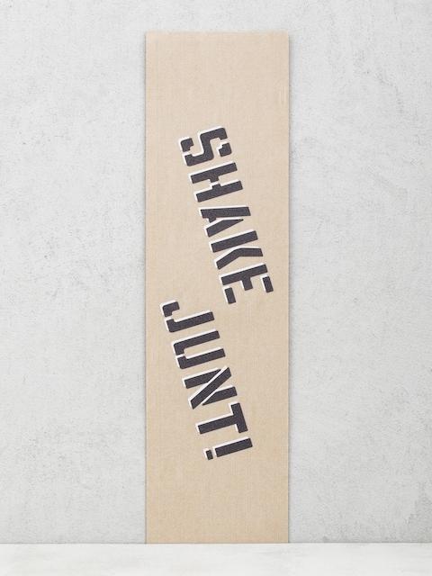 Shake Junt Griptape Clear (white)