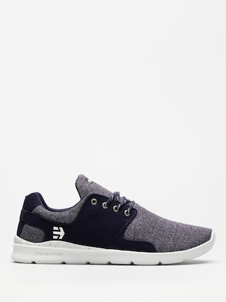 Etnies Shoes Scout Xt (navy/heather)