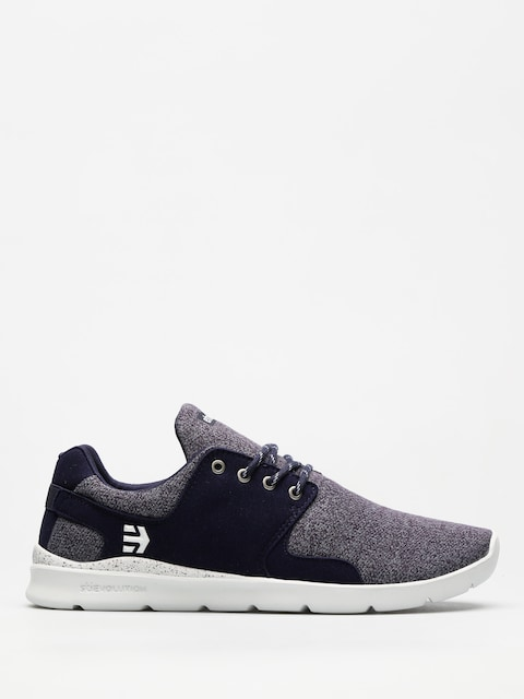 Etnies Schuhe Scout Xt (navy/heather)