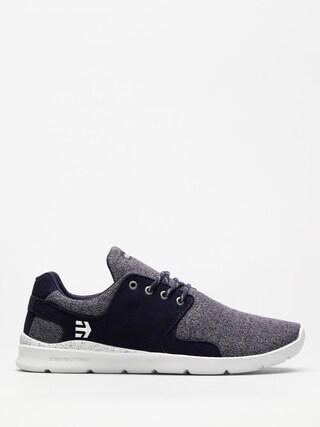 Etnies Shoes Scout Xt (navy/heather)