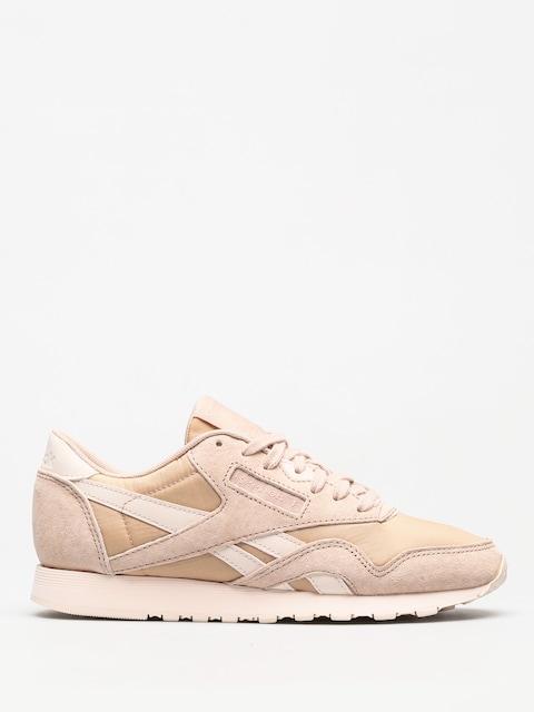 Reebok Schuhe Cl Nylon Wmn