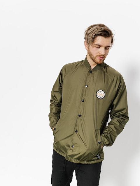 Etnies Jacket Walk Off Bomber (olive)