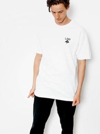LRG T-shirt Logo Plus (white)