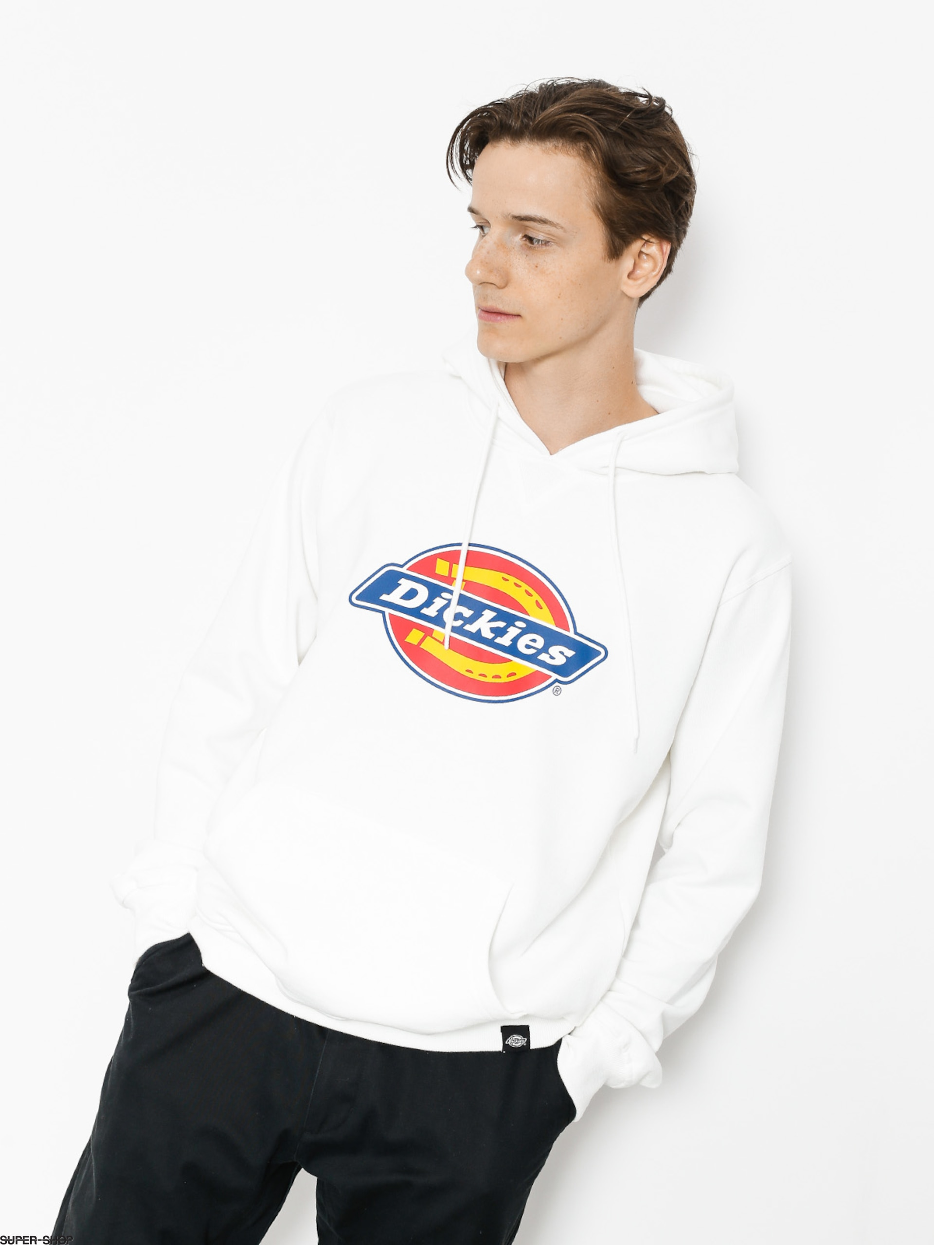 Buy Authentic provide large selection of shop for Dickies Hoodie Nevada HD (white)